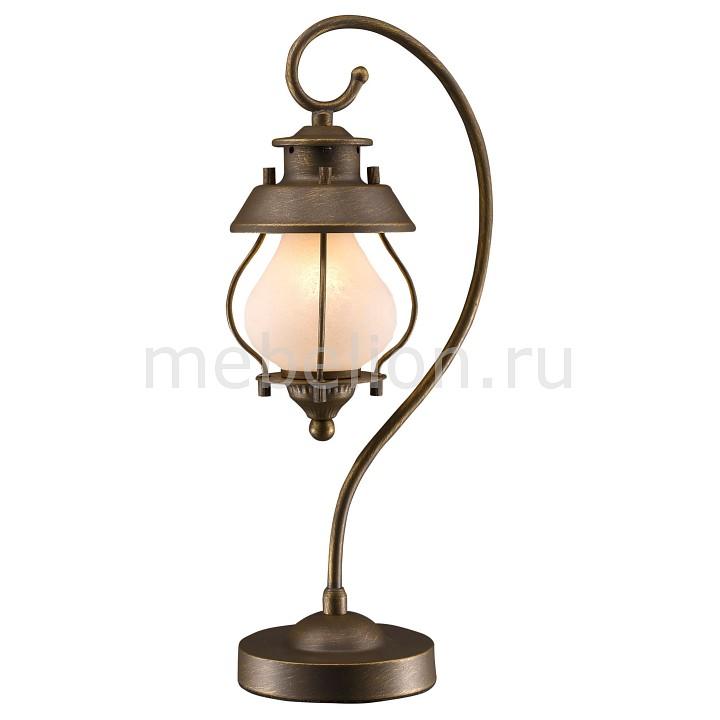 Настольная лампа декоративная Lucciola 1460-1T