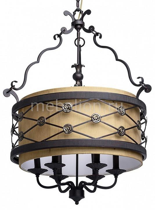 Подвесной светильник Chiaro 382016206 Айвенго 8