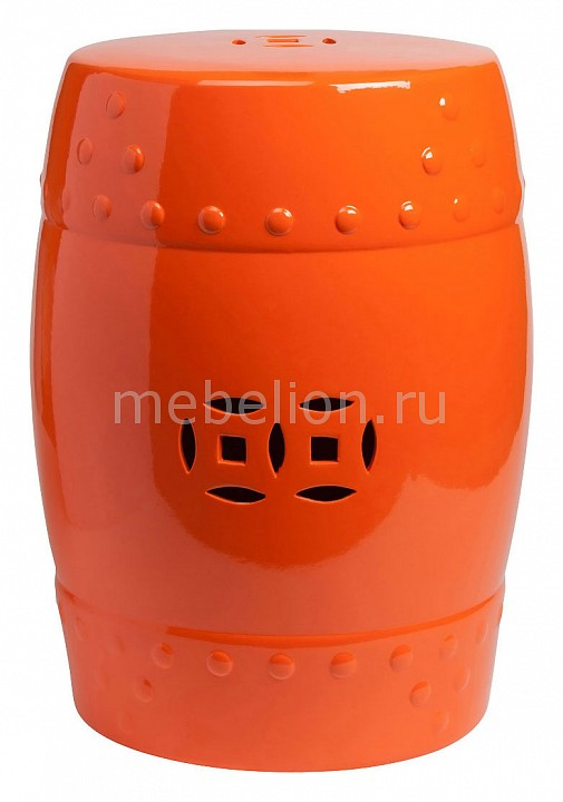 Подставка Garden Stool Orange DG-F-TAB59