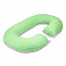 Подушка для беременных Relax-son (70х130х35 см) Рогалик