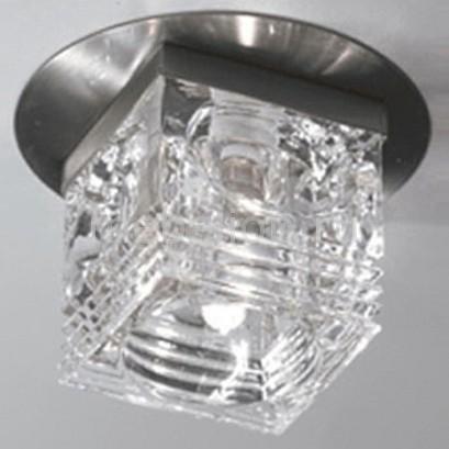 Встраиваемый светильник Lussole LSA-7909-01 Palinuro