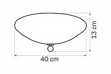 Накладной светильник Lightstar 820830 Zucche