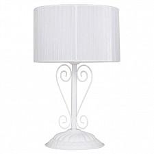 Настольная лампа декоративная Ажур 10025-1N