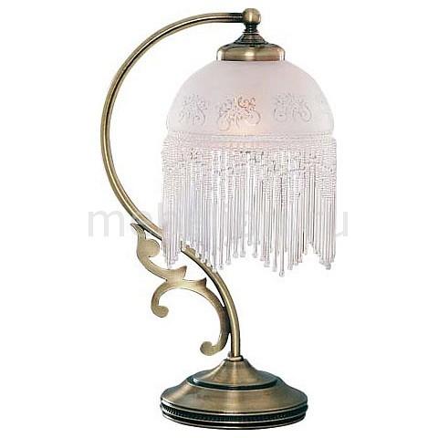 Настольная лампа Arte Lamp A3191LT-1AB Victoriana