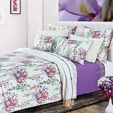 Комплект двуспальный Семирамида