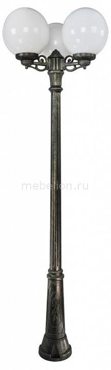 Фонарный столб Fumagalli Globe 300 G30.157.S30.BYE27 horizon qc s30