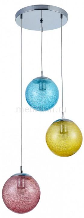 Купить Подвесной светильник Leticia FR5343-PL-03-CH, Freya, Германия