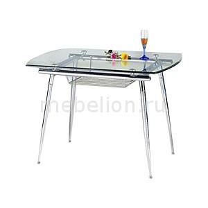 Стол обеденный DF-031 3539-00 платина mebelion.ru 7562.000