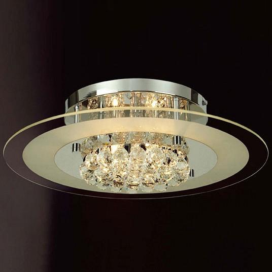 Накладной светильник Mantra 2774 Crystal
