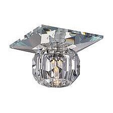 Встраиваемый светильник Crystal 369424
