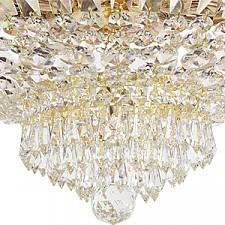 Накладной светильник Arti Lampadari Eterno E 1.2.55.600 G Eterno