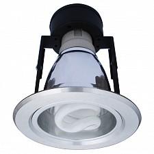 Встраиваемый светильник Technika A8043PL-1SI