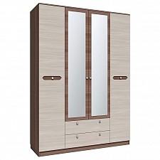Шкаф платяной Рива НМ 013.08-02