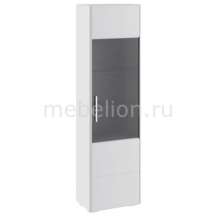 Шкаф-витрина Мебель Трия Наоми ТД-208.07.25 шкаф платяной мебель трия наоми тд 208 07 26