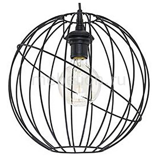 Купить Подвесной светильник 1626 Orbita Black 1, TK Lighting, Польша