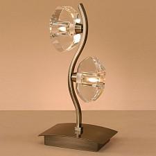 Настольная лампа декоративная Alfa 0565