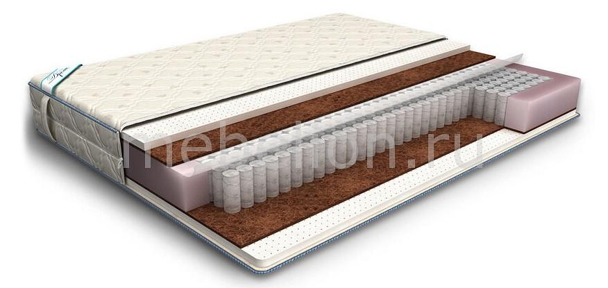Матрас полутораспальный Дрема Etalon Мидл 2000х1400 матрас полутораспальный sonum comfort 120 200