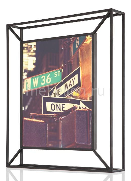 Фоторамка настольная Umbra (34.8х29.5 см) Matrix 311118-040 мультирамка umbra 52 1х44 2 см clipline 311035 040