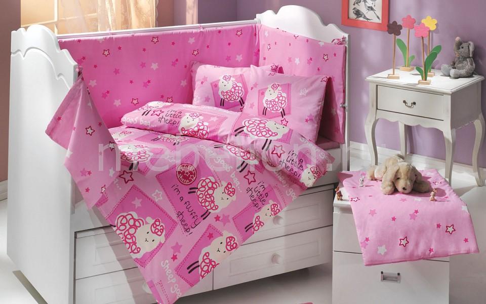 Комплект детский HOBBY Home Collection LITTLE SHEEP цены онлайн