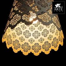 Подвесной светильник Arte Lamp A2030SP-1WA Maestro