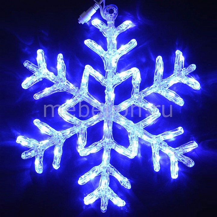 Снежинка световая RichLED RL-SF40-B RL-SF40