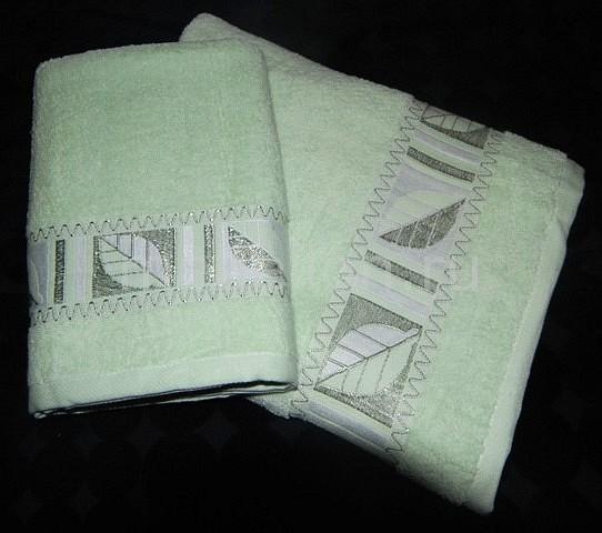Полотенеце для рук AryaLeaf AR_F0003383_3Артикул - AR_F0003383_3,Бренд - Arya (Турция),Размер - 50 x 100 см,В комплекте - NONE ,зеленый цв. ,Материал ткани - 100% хлопок,Тип ткани - махра,Тип отделки - вышивка,Тема отделки - узор флора,Упаковка - пакет полиэтиленовый<br><br>Артикул: AR_F0003383_3<br>Бренд: Arya (Турция)<br>Размер: 50 x 100 см<br>В комплекте: NONE ,зеленый цв. ,,<br>Материал ткани: 100% хлопок<br>Тип ткани: махра<br>Тип отделки: вышивка<br>Тема отделки: узор флора<br>Упаковка: пакет полиэтиленовый