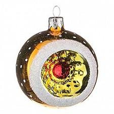 Елочный шар (7 см) Фонарик 860-421