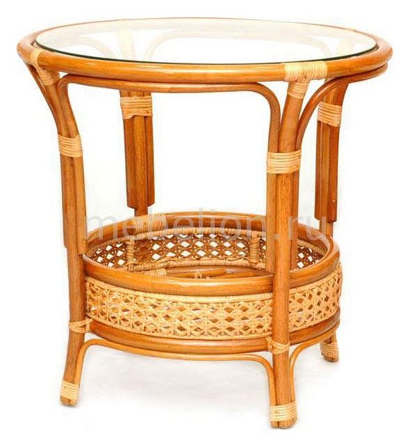 Стол для сада Экодизайн Стол журнальнй Пеланги 02/15А К кресло ecodesign пеланги 02 15в two tone