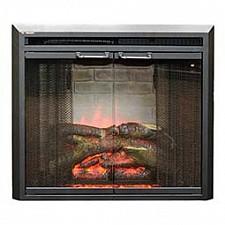 Электроочаг встраиваемый Real Flame (71х25.4х62.5 см) Leeds 26SD 00000003574
