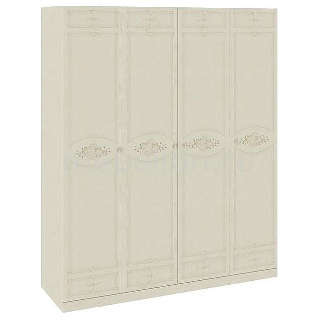 Шкаф платяной Лорена СМ-254.44.002