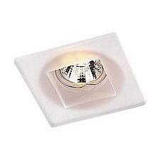 Встраиваемый светильник Glass 369212