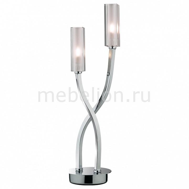 Настольная лампа Odeon Light декоративная Moden 2011/2T