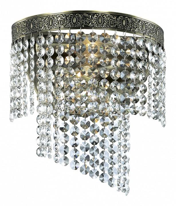 Накладной светильник Odeon Light 2809/2W Ermina