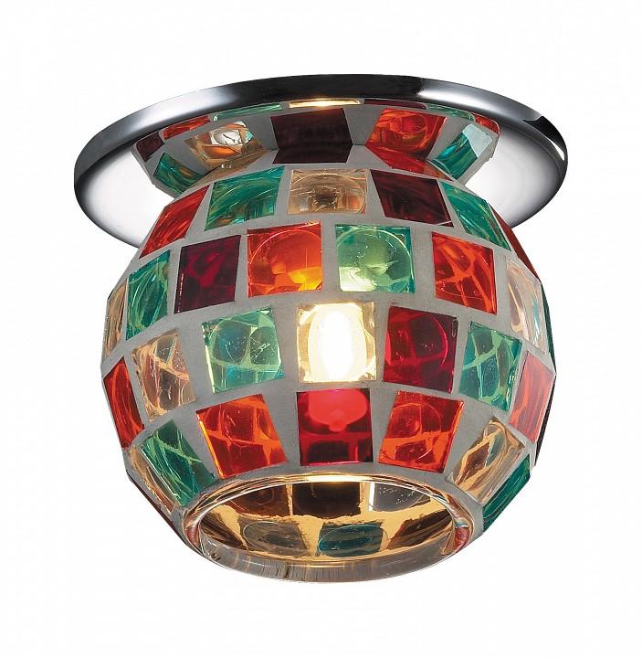 Встраиваемый светильник Novotech 369465 Vitrage