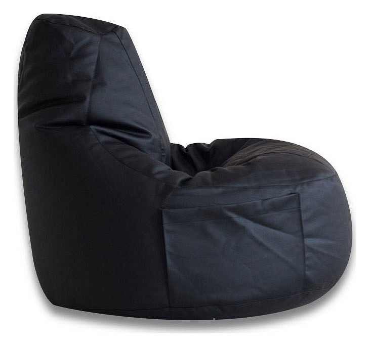 Кресло-мешок Dreambag Comfort Black dreambag кресло мешок dreambag comfort black bana oqz