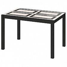 Стол обеденный Диез Т4 С-345 венге/рисунок