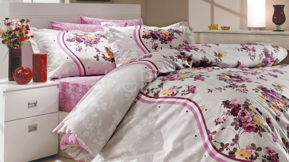 Комплект двуспальный HOBBY Home Collection SUSANA сапоги uno due tre klingel цвет лиловый klingel цвет лиловый