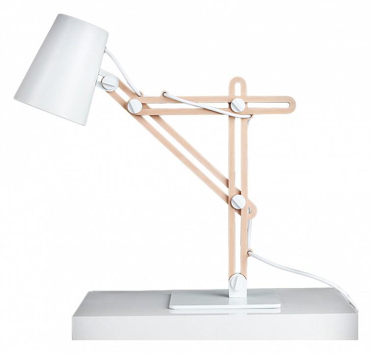 Настольная лампа офисная Looker 3615 mebelion.ru 5662.000
