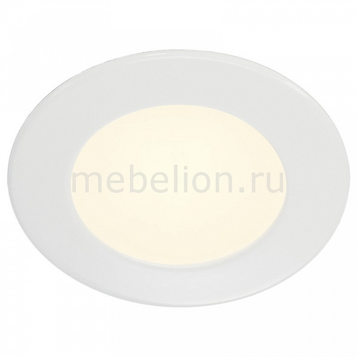 Встраиваемый светильник SLV DL 126 112161