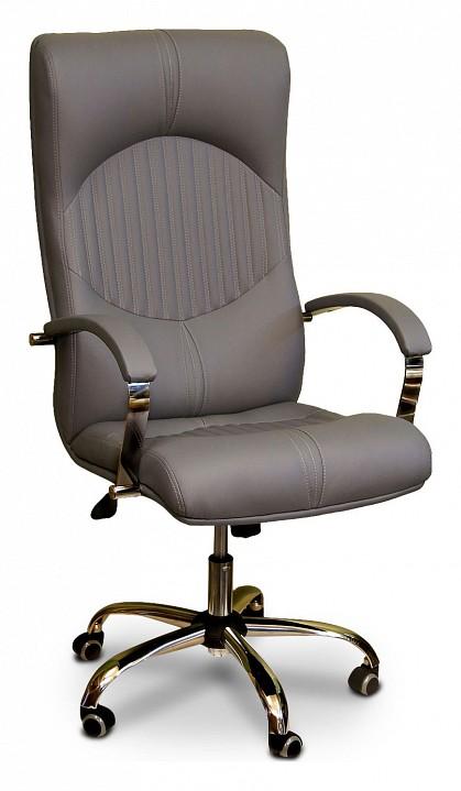 Кресло для руководителя Гермес КВ-16-131112-0422