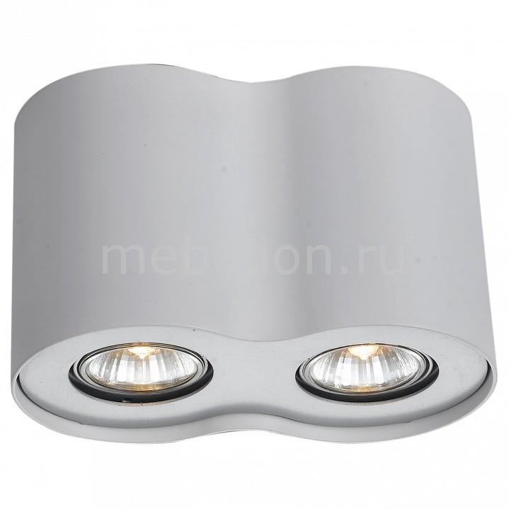 Накладной светильник Arte Lamp Falcon A5633PL-2WH накладной светильник arte lamp falcon a5633pl 2wh
