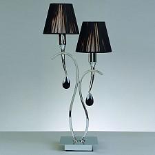 Настольная лампа декоративная Viena (Pantalla) 0350