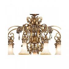 Подвесная люстра Odeon Light 2431/9 Ponga