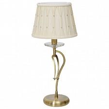 Настольная лампа декоративная Августина 1 419030201