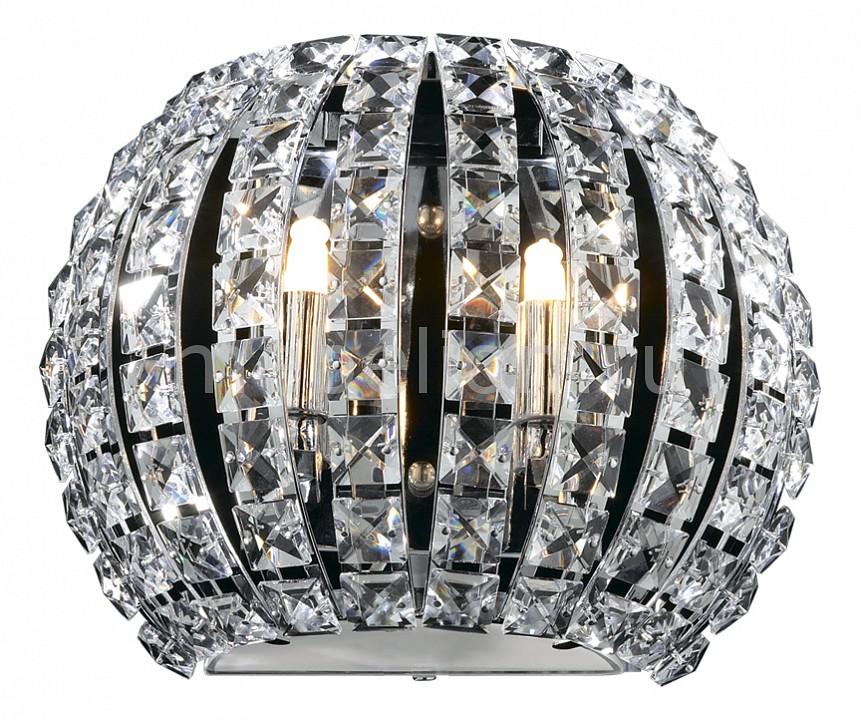 Накладной светильник Odeon Light Crista 1606/2W накладной светильник odeon light crista 1606 2w