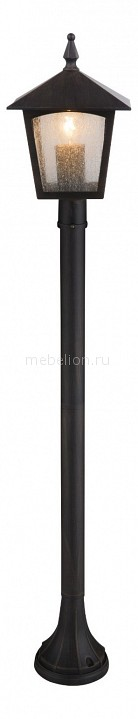 Наземный высокий светильник Globo Piero 31558 платок piero piero mp002xw0qw9p