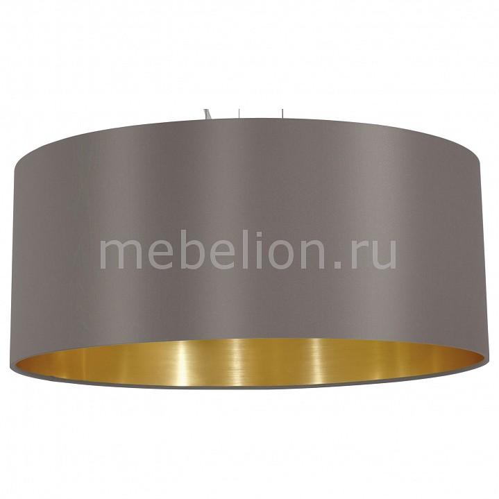 Купить Подвесной светильник Maserlo 31608, Eglo, Австрия