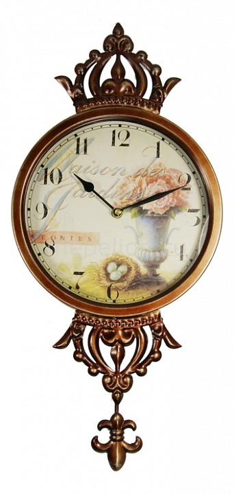 Настенные часы Акита (25х53 см) JD225 akita