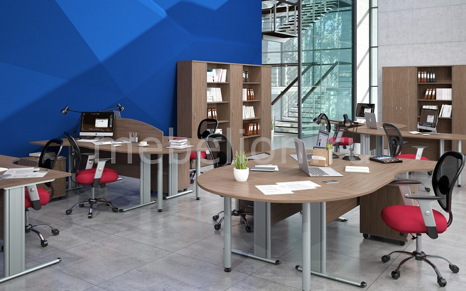 Гарнитур офисный Imago-M