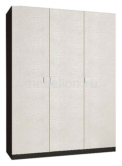 Шкаф платяной Александрия премиум АМ-10